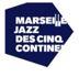 logo marseille jazz des 5C