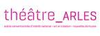 Logo théâtre arles