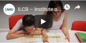 ILCB vignette video