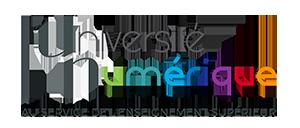 Logo Université Numérique ThématiqueT