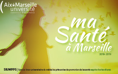 Livre ma santé à Marseille
