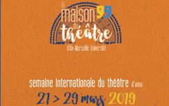 Programme maison  theatre portfolio