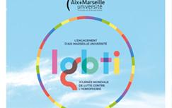LGBT affiche