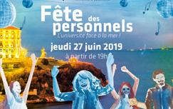 Affiche fête des personnels 2019 miniature