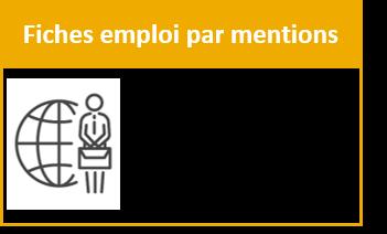 fiche emploi