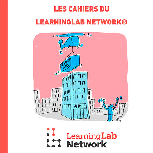 Premier cahier du LearningLabNetwork