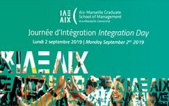 IAE journée intégration