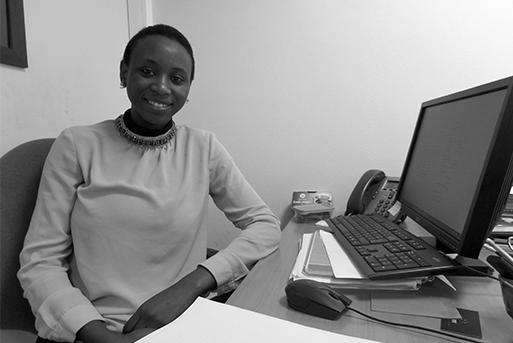 Aissata Boubacar Moumouni