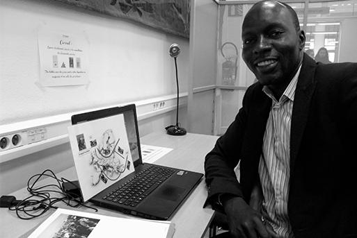 Amadou Dramé Kandji