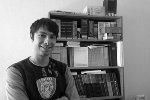 Jacopo Franchetta