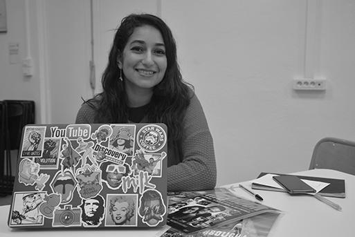 Mouna Karimi