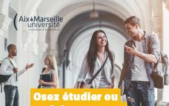 Guide étudiant à l'étranger portfolio