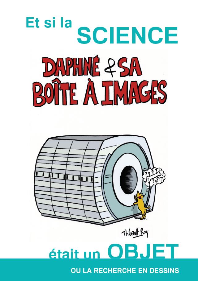 Daphné et sa boîte à images