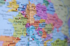 La P'tite question - Europe