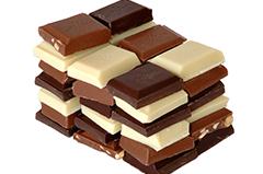 La P'tite question - Chocolat