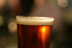 La P'tite question - Mousse bière
