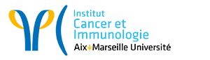 logo de l'institut cancer et immunologie