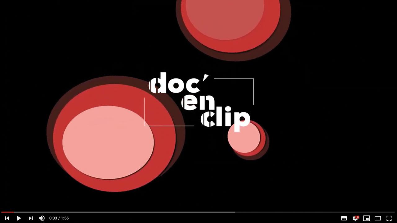 Doc' en clip - teaser