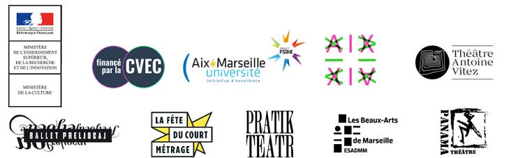 Logos partenaires JACES