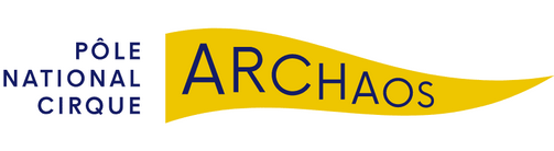 Logo ARCHAOS