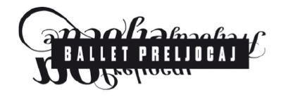 Logo Ballet Preljocaj