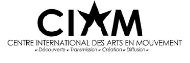 Logo CIAM