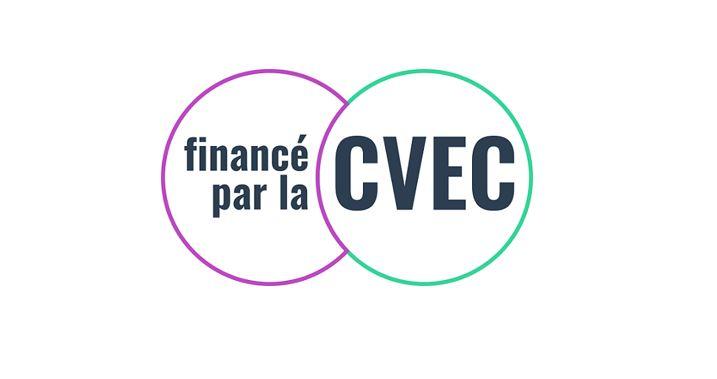 Financé par la CVEC