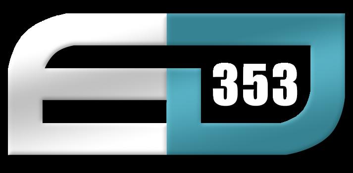 logo ED353