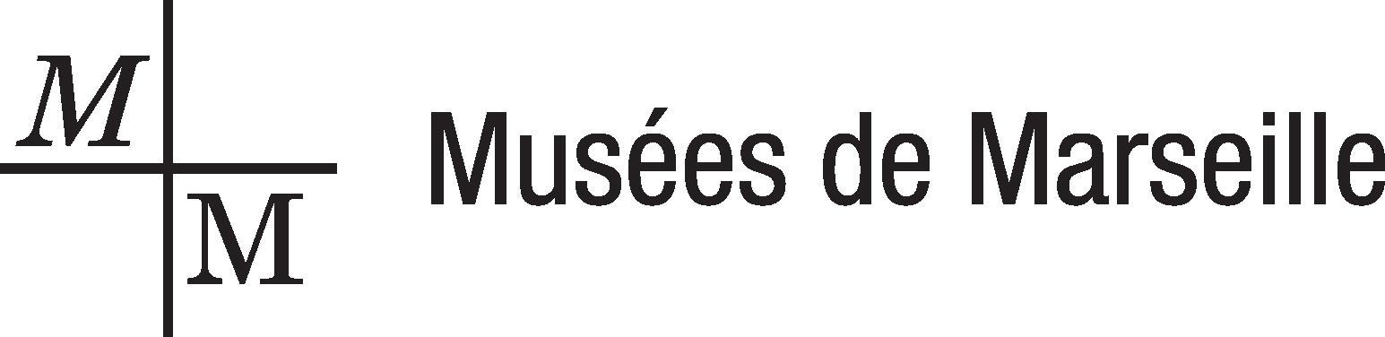 Logo Musées de Marseille