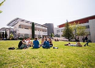 photo campus polytech