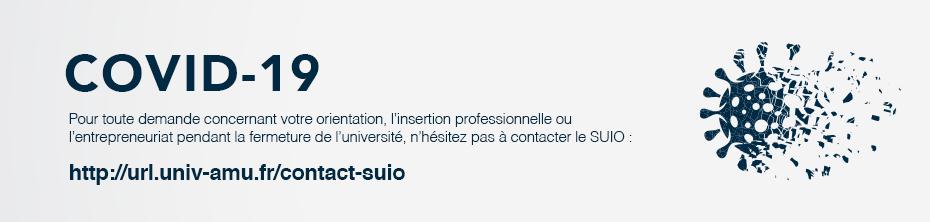 SUIO Contact