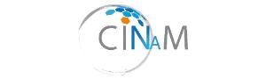 logo CINAM