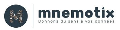 logo de la société Mnémotix