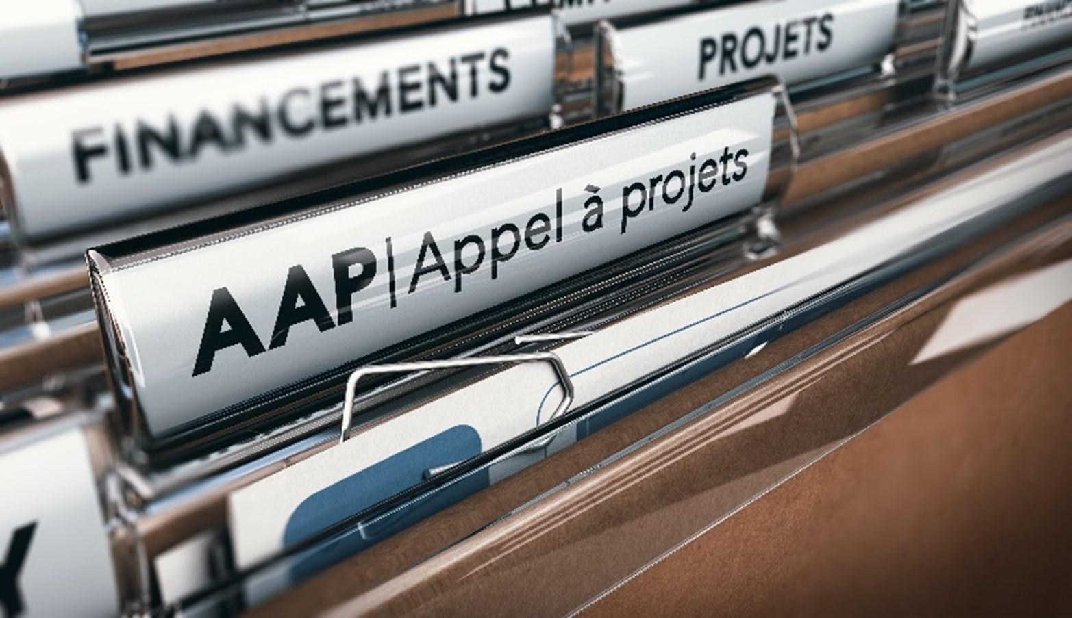 Fichiers AAP