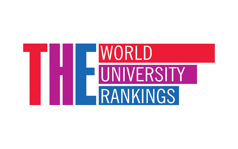 DDD- TUILE - The world university ranking