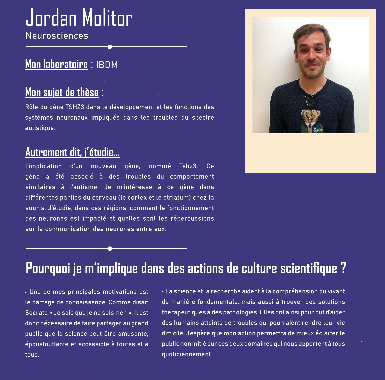 Jordan Molitor