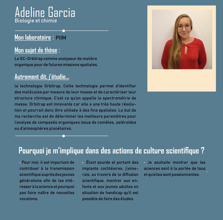 Adeline Garcia